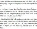 Thành phố Cần Thơ có những điều kiện thuận lợi gì để trở thành trung tâm kinh tế lớn nhất ở đồng bằng sông Cửu Long?