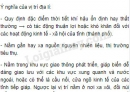Bài 1 trang 147 SGK Địa lí 9