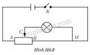Bài 9 trang 47 Tài liệu Dạy – học Vật lí 9 tập 1