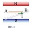 Bài 1 trang 121 Tài liệu Dạy – học Vật lí 9 tập 1