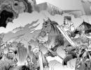 Dựa và lược đồ, em hãy trình bày diễn biến cuộc kháng chiến chống quân Nam Hán của Dương Đình Nghệ.