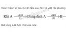 Bài 2 trang 37 sgk hóa học 11