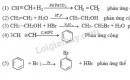 Bài 3 trang 105 sgk hoá học 11