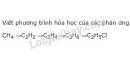 Bài 3 trang 138 sgk hóa học 11