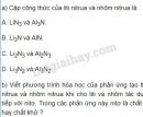 Bài 3 trang 31 SGK Hóa học 11