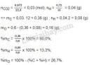 Bài 3 trang 91 SGK Hóa học 11
