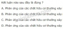 Bài 4 trang 105 SGK Hóa học 11