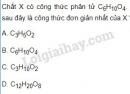 Bài 4 trang 107 sgk hoá học 11