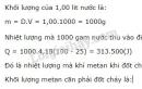 Bài 4 trang 123 sgk Hóa học lớp 11