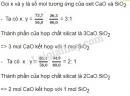 Bài 4 trang 83 SGK Hóa học 11