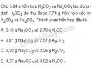 Bài 4 trang 86 sgk Hóa học lớp 11