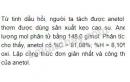 Bài 4 trang 95 sgk hoá học 11