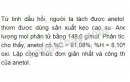 Bài 4 trang 95 SGK Hóa học 11