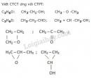 Bài 6 trang 102 SGK Hóa học 11