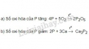 Bài 6 trang 62 SGK Hóa học 11