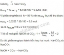Bài 6 trang 75 sgk Hóa học lớp 11