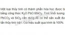 Bài 6 trang 86 sgk Hóa học lớp 11