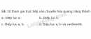 Bài 5 trang 39 SGK Sinh học 11
