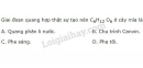 Bài 7 trang 43 SGK Sinh học 11