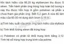 Bài 11 trang 160 SGK hóa học 11