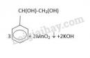 Bài 2 trang 162 SGK Hóa học 11
