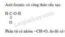 Bài 2 trang 210 SGK Hóa học 11