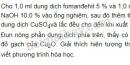 Bài 4 trang 203 sgk hóa học 11