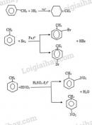 Bài 5 trang 160 SGK hóa học 11