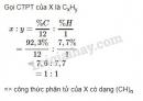 Bài 6 trang 162 SGK Hóa học 11