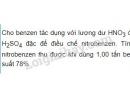 Bài 7 trang 160 SGK hóa học 11