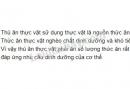 Bài 2 trang 70 SGK Sinh học 11