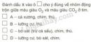 Câu 3 trang 80 SGK Sinh học 11
