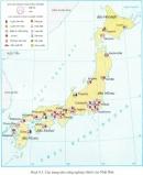 Ngành công nghiệp Nhật Bản