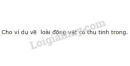 Bài 3 trang 178 SGK Sinh học 11