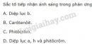 Bài 4 trang 146 SGK Sinh học 11
