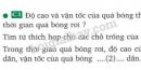 Bài C1 trang 59 sgk vật lí 8