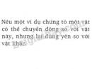 Bài 2 trang 62 SGK Vật lí 8