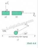 Bài C3 trang 16 SGK Vật lí 8