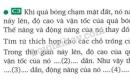 Bài C3 trang 59 sgk vật lí 8