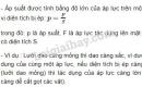 Bài C4 trang 27 sgk vật lí lớp 8