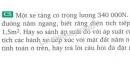 Bài C5 trang 27 sgk vật lí lớp 8