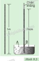 Câu 6 - trang 34 SGK vật lý 8