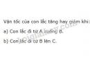 Bài C5 trang 60 sgk vật lí 8
