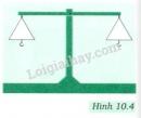 Câu 7 - trang 38 SGK vật lý 8