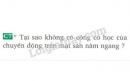Bài C7 trang 48 sgk vật lí 8