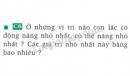 Bài C8 trang 60 sgk vật lí 8