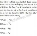 Bài C9 trang 45 SGK Vật lí 8