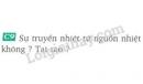 Bài C9 trang 82 sgk vật lý 8