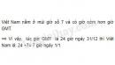 Bài 3 trang 21 SGK Địa lí 10