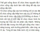 Bài 2 trang 9 SGK Sinh học 10